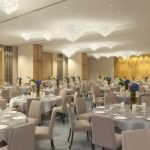 Astor Ballroom - St. Regis Mexico City