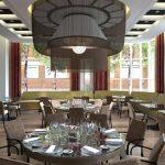 Sala Gallia Restaurant - Excelsior Hotel Gallia